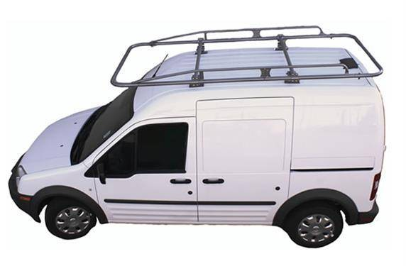 Kargo Master 80070 Ladder Rack Transit Connect Fits All Size Truck Shells And Ford Transit Connect Vans H H Truck Accessories Birmingham Al