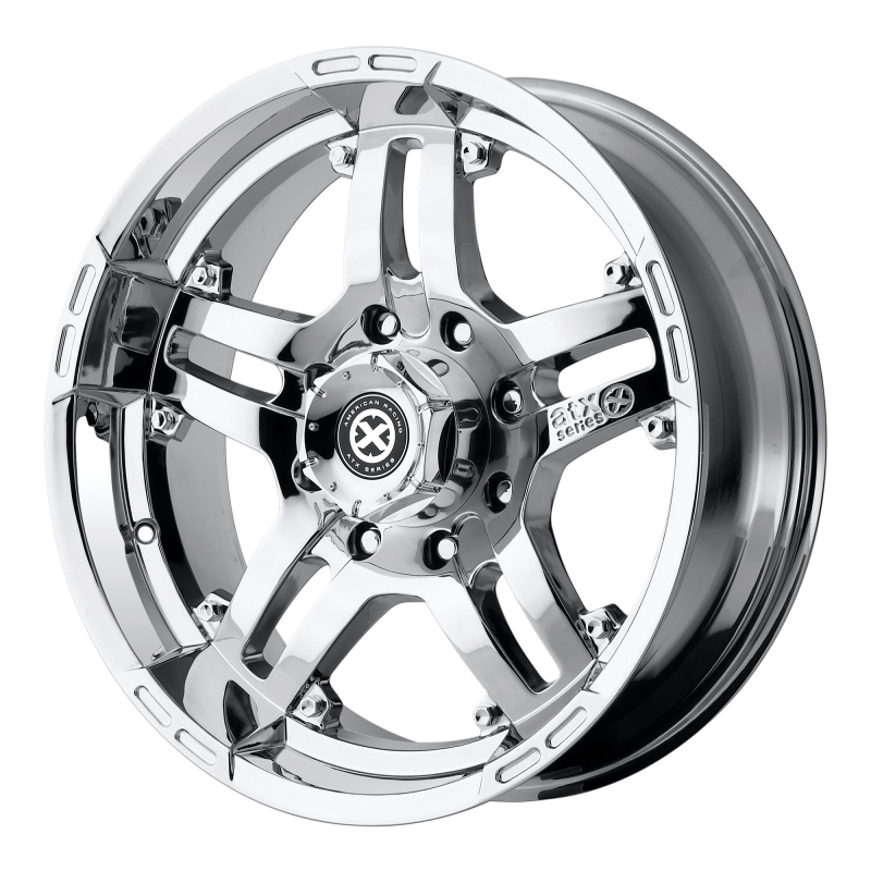 Atx Series Ax181 Artillery 18x8 Wheel