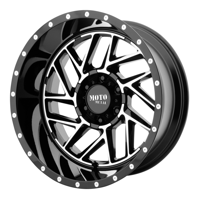 Moto Metal Mo985 Breakout 20x12 Wheel
