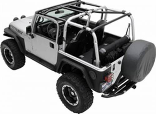 Roll Bars & Cages - Roll Cage