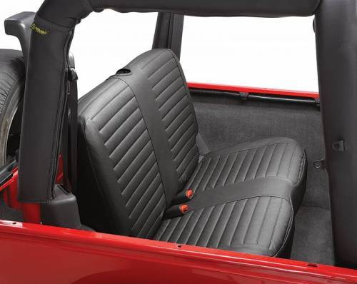 Seats and Accessories - Seat Covers