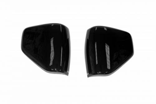 Head Lights & Tail Lights - Tail Light Cover