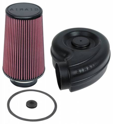 Air Intakes & Components - Air Intake Tube Kit