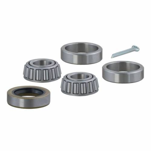 Driveline and Axles - Wheel Bearing