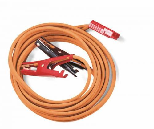 Charging and Starting - Battery Jumper Cable
