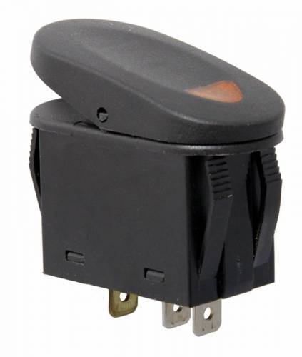 Switches - Toggle Switch