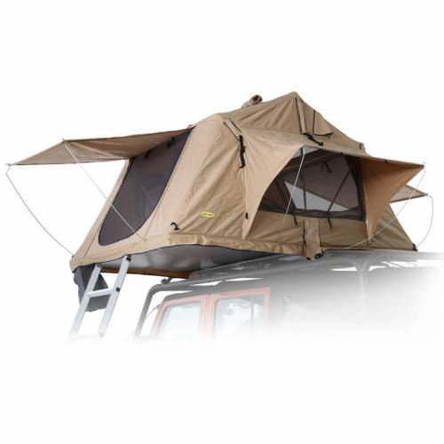 Tents & Awnings - Tent