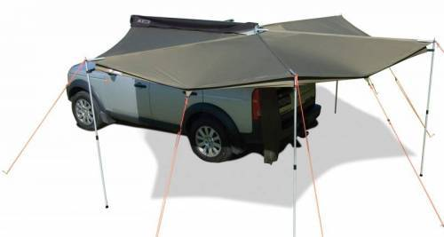 Travel Accessories - Tent/Awning