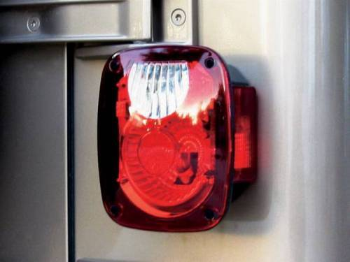 Exterior Lighting - Tail Light Set