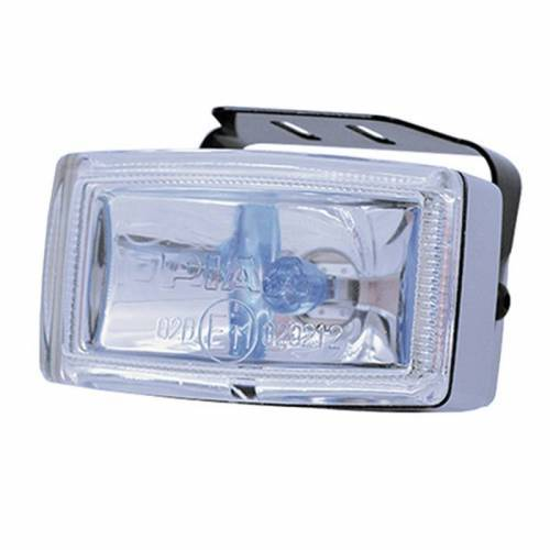 Fog Lights - Fog Light Assembly