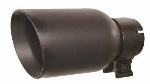 Exhaust Systems - Tail Pipe Tip