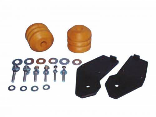 Suspension Components - Torsion Bar Load Kit