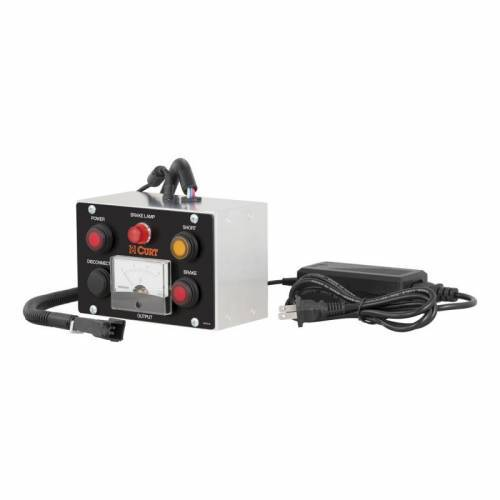 Trailer Lights and Wiring - Trailer Wire Tester