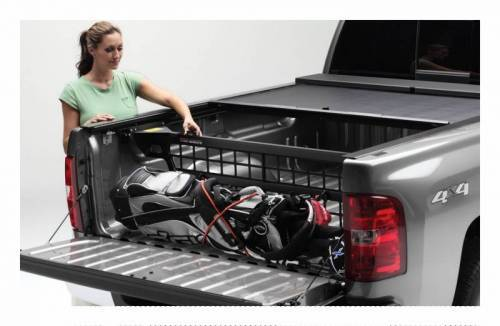 Truck Bed Cover Accessories - Truck Bed Organizer