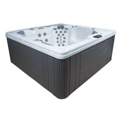 Home Accessories - Spas and Hot Tubs