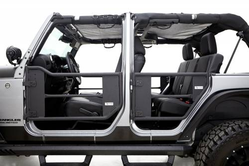 Jeep Accessories - Doors & Door Accessories