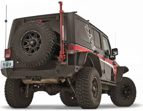 Jeep Accessories - Travel & Off-Road Accessories