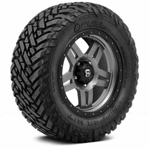 Jeep Accessories - Wheels and Tires