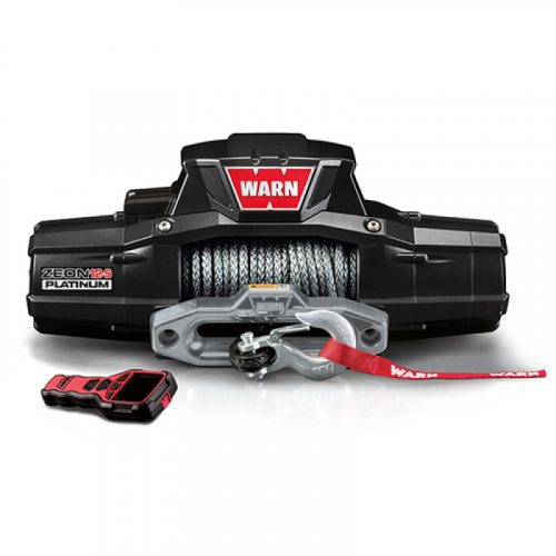 Jeep Accessories - Winch Products