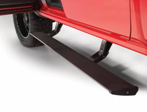 Truck Accessories - Nerf Bars, Running Boards, & Steps