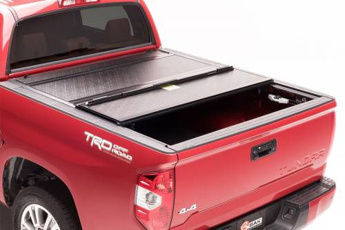 Truck Accessories - Truck Bed Covers & Tops