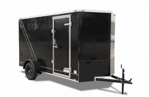 Trailers - Enclosed Trailers