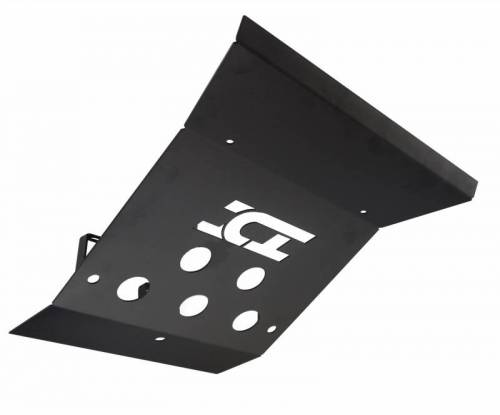 Body Protection - Skid Plates
