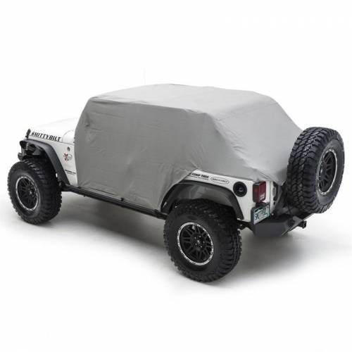 Exterior Products - Car Covers