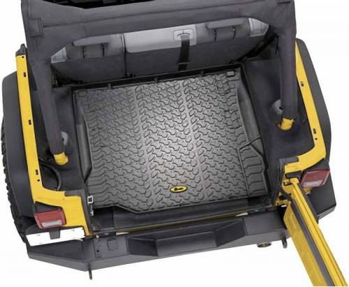 Interior Products - Floor/Cargo Liner Kits