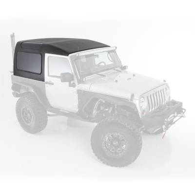 Jeep Tops - Hard Tops