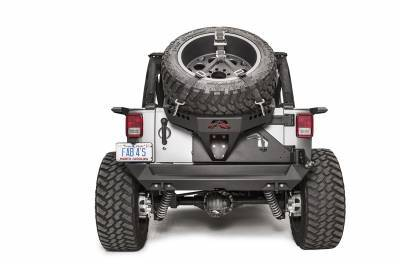 Spare Tire Products - Spare Tire Carrier
