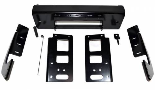 Winch Products - Winch Mount Kits