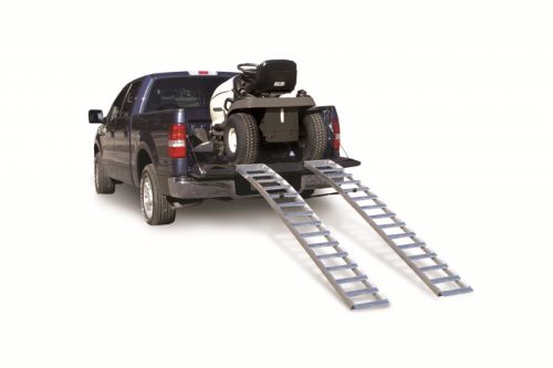 Cargo Management - Ladders & Ramps