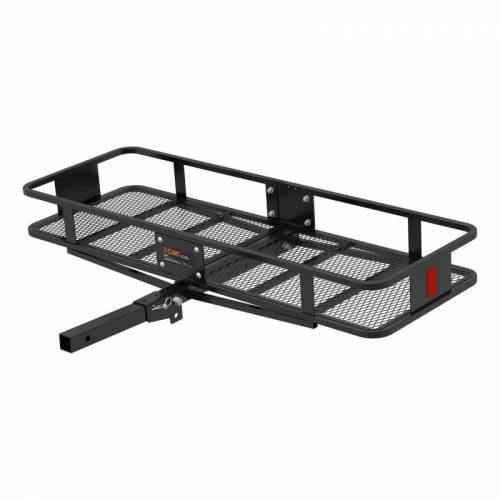 Cargo Management - Trailer Hitch Cargo Carrier