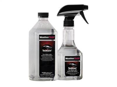 Detail/Cleaning Products - Wheel Cleaners
