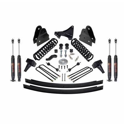 Lift Kits & Suspensions - Suspension Lift Kits