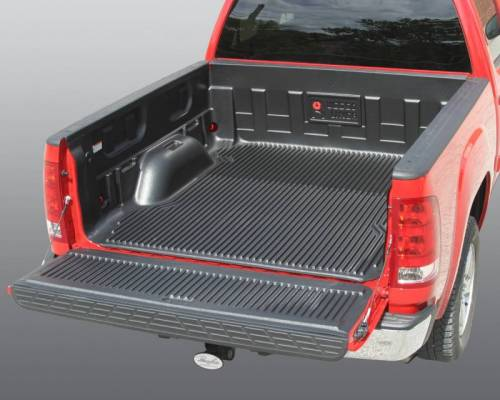 Truck Bed Liners & Mats - Drop In Liners