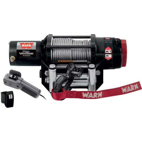 Winch Products - Winches