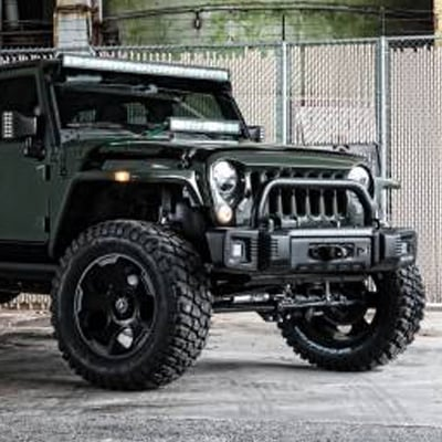 Jeep Products