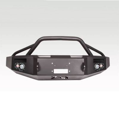 Bumper and Brush Guards