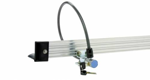 Roof Rack Accessories - Roof Rack Locks