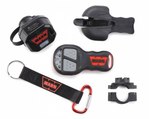 Winch Products - Winch Accessories