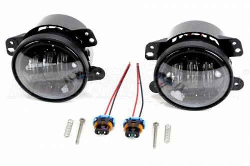 Driving Lights - Driving Light Kit