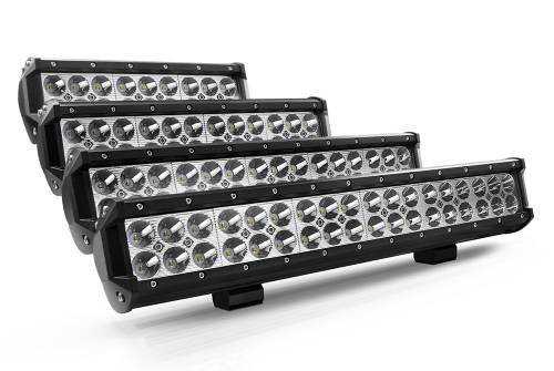 Exterior Lighting - LED Light Bars