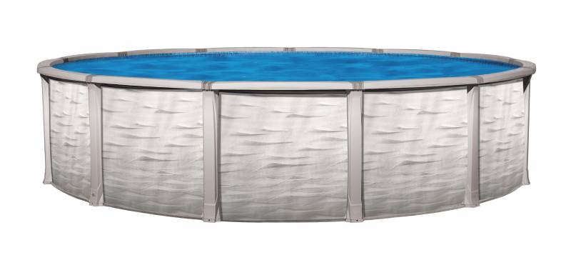 H&H Swimming Pools 24\' Wide x 52\