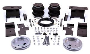Air Lift - Air Lift 57284 LoadLifter 5000 Leaf Spring Leveling Kit