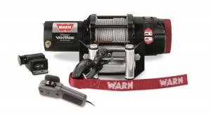 Warn - Warn 90350 ProVantage 3500 Winch