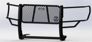Ranch Hand - Ranch Hand GGF18HBL1 Legend Series Grille Guard