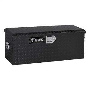 UWS - UWS ATV-BLK ATV Storage Box