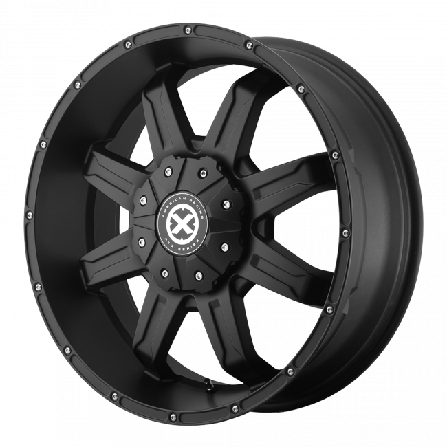 ATX Series - ATX SERIES AX192 BLADE 18x8.5 Wheel - Satin Black